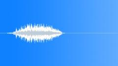 Airy Cloth Slide 2  - sound effect