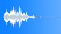 Enemy Death Voice 1 Sound Effect