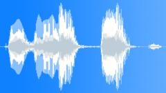(FR) Faisons La Fête 03 - sound effect