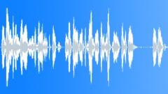 (FR) Bienvenue à Notre Spectacle - sound effect