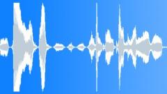 (FR) Il Y A Quelqu'Un Dans La Maison - sound effect
