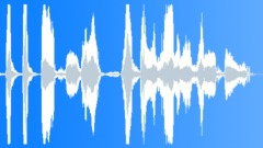 Stock Sound Effects of (FR) Le Danger Ne M'A Jamais Effrayé 02