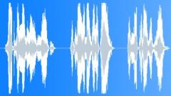 (FR) Votre Mission Est Simple - sound effect