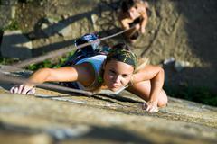 Extreme sport Stock Photos