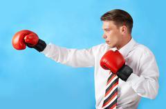 Kick boxing Kuvituskuvat