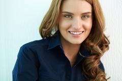 Elegant beauty Stock Photos