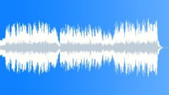 Wild Dogs (WP-CB) 07 Alt6 (cowboy mix 2) - (Swampy, Guitars, Southern, Drama) - stock music