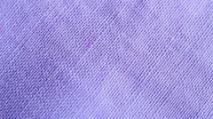 Textiles Fabric Backgrounds 6 Stock Footage