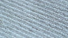 Textiles Fabric Backgrounds 12 Stock Footage