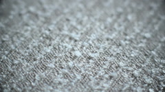 Textiles Fabric Backgrounds 16 Stock Footage