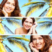 Exotic travel Stock Photos