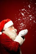 Christmas wonder - stock photo