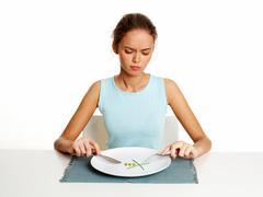 Low diet Stock Photos