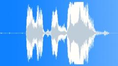 (FR) à La Prochaine - sound effect