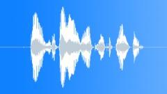 (FR) Tu Ne M'écoute Pas 02 - sound effect