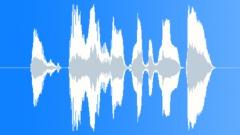 (FR) Tu Ne M'écoute Pas - sound effect