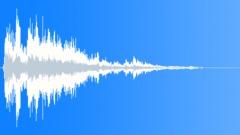 Wet rustle magic transition - sound effect