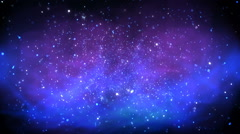 Sparkly Shiny Background Stock Footage
