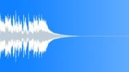 Stock Music of Rock logo stinger 02