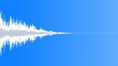 Laser Blast Attack 02 - sound effect
