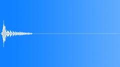 Spring Button Sound Effect