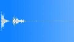Rusty Open Sound Effect