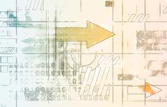 System Engineering - stock illustration