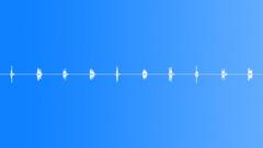 Fast Ticking Clock 02 Sound Effect