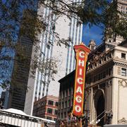 Chicago - United States of America Stock Photos