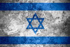 Flag of Israel Piirros