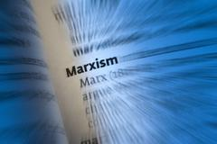 Marxism - Carl Marx Stock Photos