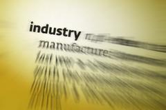 Industry - Industrial Kuvituskuvat