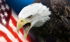 Stock Photo of United States of America