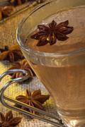 Spiced Tea Stock Photos