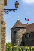 Boulogne-sur-Mer - France - stock photo
