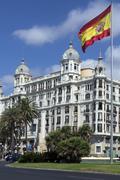 Alicante - Spain Stock Photos