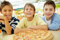 Pizza lovers Kuvituskuvat