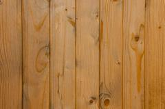 wood flooring from boards as a background - stock photo