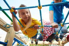 Recreational activity Stock Photos