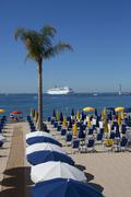 Cannes - French Riviera - South of France Stock Photos