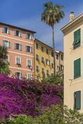 Ventimigla - northwest Italy - stock photo