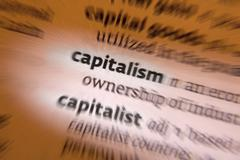 Capitalism Stock Photos