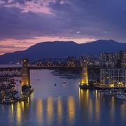 Stock Photo of Vancouver - Canada