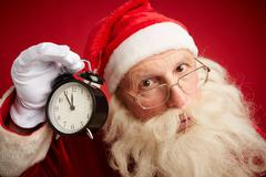 Christmas comes soon - stock photo