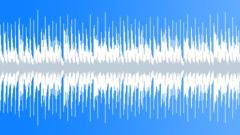 dance theme - ukulele loop - stock music