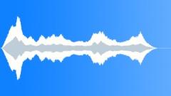 Universe 003-Andromeda - sound effect