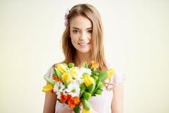 Spring occasion - stock photo