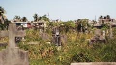 Haiti - stock footage
