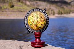 Planet Globe Earth Kuvituskuvat