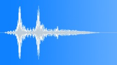 Big wet rotate woosh - sound effect